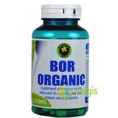 Bor Organic 60cps Organic, Marketing, Natural, Nature, Au Natural