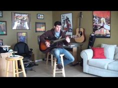 Bob Seger - Night Moves Chords Guitar Lesson - YouTube