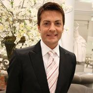 7 Tips For Wedding Dress Shopping from Say Yes to the Dress' & Randy to the Rescue --  Randy Fenoli!