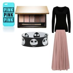 """""""Brittany"""" by anna-calum on Polyvore featuring art"""