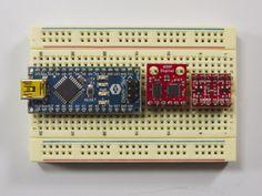 6dof + Line converter 9 Nano