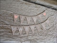 Cake Topper Banner - how cute!  goes with your banner mom is making!