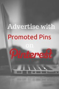 Advertise with Promoted Pins on Pinterest by @tailwind.
