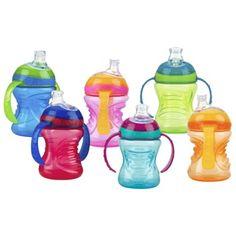 Nûby™ No-Spill™ Super Spout™ Grip N' Sip™ Sippy Cups, Baby Love, Kids, Young Children, Boys, Children, Boy Babies, Child, Kids Part