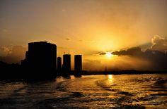 Fotografias do Mundo #60: Port of Spain