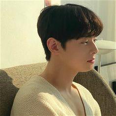 icon: me Cha Eunwoo Astro