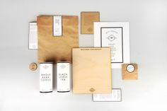 Save & Protect kit by Liza Pougina, via Behance