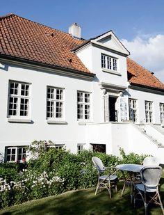 Louises hus