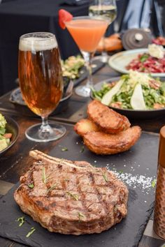 Looking for one of the best steakhouse in Surry Hills? Visit at Elementsbarandgrill, here you can easily find top quality and tasty steaks at lowest cost. For more information or query call at Best Steakhouse, Best Craft Beers, Surry Hills, Bar Grill, Fine Wine, Steaks, Grilling Recipes, Searching, Restaurants