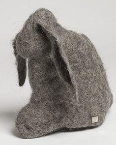 Hut Up Berlin | bunny