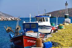 Boats and Lighthouse at Maltezana marina Astypalea island Dodecenese Lighthouses, Boats, Greece, Islands, Ships, Greece Country, Boat, Lighthouse, Ship