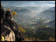 Rudawy Janowickie - rudawy janowickie, Dolnoslaskie