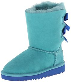 UGG Australia Kids and Toddlers Bailey Bow Boots -- Learn more by visiting the image link. (This is an Amazon affiliate link)