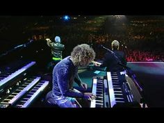 ▶ Bon Jovi - Bed Of Roses - The Crush Tour Live in Zurich 2000 - YouTube