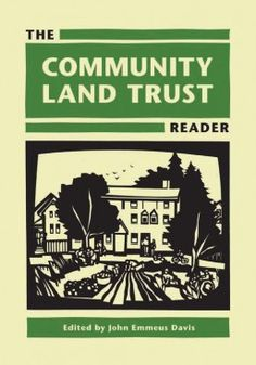 The Community Land Trust Reader | Lincoln Institute of Land Policy