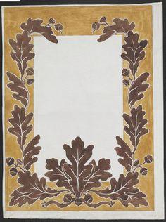 Fifteen floral designs