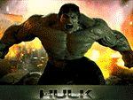 ¡Un estupendo salvapantallas de Hulk totalmente gratuito!
