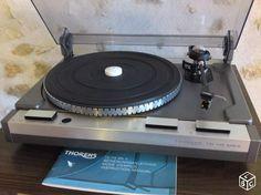 Platine vinyle thorens Image & Son Indre-et-Loire - leboncoin.fr