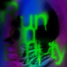 CD Jacket/// December 2011//Monthly Mix///Run On Empty-Mixed by DJ Kenichi
