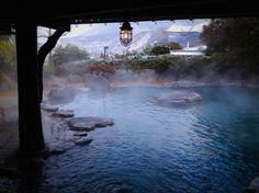 #Japan #Onsen