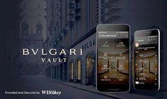 #PulsoEmpresarial Nueva aplicación BVLGARI Vault