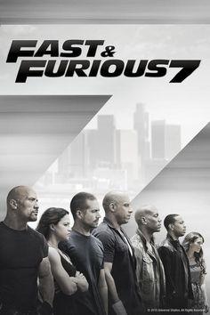 Fast & Furious 7 (2015) Regarder Fast & Furious 7 (2015) en ligne VF et VOSTFR. Synopsis: Laissé à moitié mort par Dominic Toretto et son clan de voleur de voitures a...