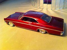 Ricks 65 Impala Tru-Kandy Follow us on Twitter