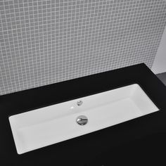 1000 Images About Bathroom Sinks On Pinterest Trough Sink Undermount Bathroom Sink And Ceramica