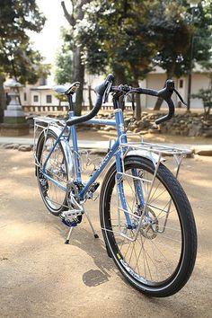 *SURLY* disc trucker | *SURLY* disk trucker complete bike BL… | Flickr
