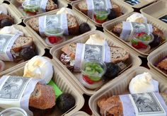 Goldilocks Lunch Box