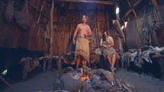 2011 Wampanoag Homesite Virtual Field Trip by Plimoth Plantation. Witness the day to day life of the indigenous people who are part of the Wampanoag Nation and see their resourceful solutions to everyday challenges.