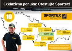 prezentacie prútov sportex