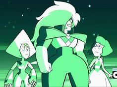 """Jasper said """"Yellow-Diamond needs to see this""""."""