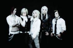 Cinema Bizarre: My favorite band. :)