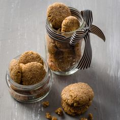 Spiced Cookies #Bakes #Dessert #Cookies  #SouthAfrica