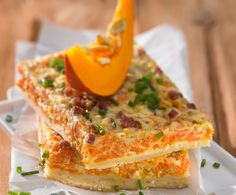 Pumpkin Quiche by Thermomix on v3.nightly.community.thermomix.com