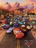 <span>A hot-shot race-car named Lightning McQueen gets waylaid in Radiator Springs, where he finds the true meaning of…