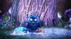 Larva- Avatar 2