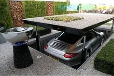 Under ground car parking..!! Now Your Vehicle Will Be Safe ! More ► http://factsnmyths.com/ Google+