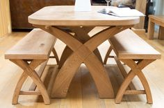 Teak Wooden Dining Table With Bench | The Best Wood Furniture, table, tables, table legs, table legs diy, table legs ideas, table leg ideas, tables diy, tables made from pallets, tables dining, tables decor, tables made out of pallets, tables makeover, tables basses, tables for small kitchen, tables for small spaces, tables for kids, tables for living room, wood table, wood table diy, wood table top, wood tables, wood table legs, wood table rustic, wood table decor