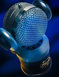 Mouse microphone