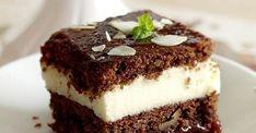 Zobacz sprawdzony przepis z bloga zjemto.blox.pl! Pumpkin Spice Latte, Food Cakes, Tiramisu, Cake Recipes, Cupcake, Pudding, Yummy Food, Sweets, Baking