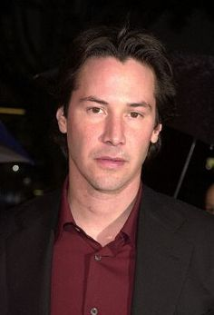 Keanu Charles Reeves, Beruit Lebanon, (1964-       ), Canadian, actor, director, producer, musician, author.  Mother was English and father was American Hawaiian with Chinese and Portuguese heritage.