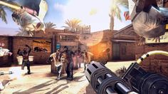 Dead Trigger 2 Review: Zombies Are On Android Smartphones