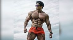 Amazing Transformation of Korean Bodybuilder Hwang Chul Soon ...