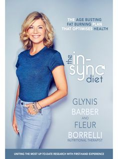 Get Slim Like Actress Glynis Barber - Glynis Barber - Woman And Home