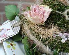 bloemschikken met koffiekopjes - Google zoeken