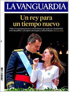 La Vanguardia - 20/06/2014