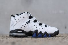 "Nike Air Max2 CB 94 ""Old Royal"""