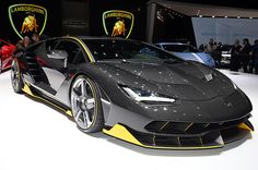 #Lamborghini Centanario www.asautoparts.com